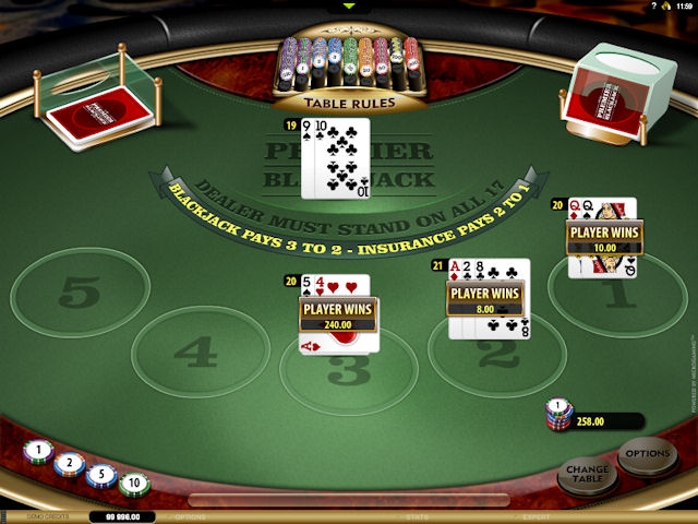 Blackjack counting cards free 55614