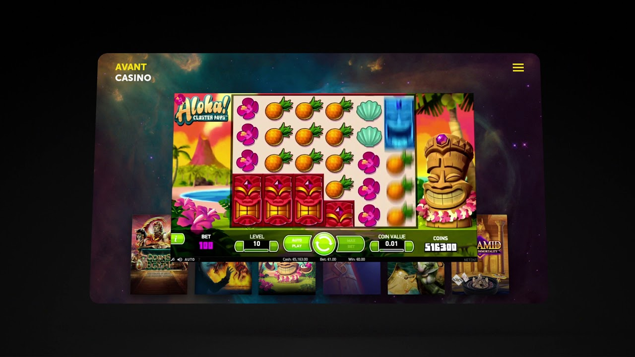 Pay and play casino 60374