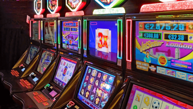 Casinos with the new 24490